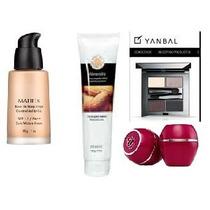 Cosmeticos Maquillaje - Rostro
