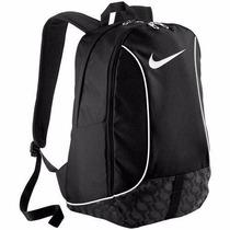 Mochila Nike Modelo Brasilia 6 Color Negro
