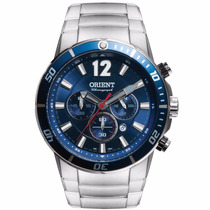 Relógio De Pulso Mbssc123 D2sx Orient Frete Grátis