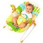 Cadeira Descanso Parque Florestal Bright Starts Bebê