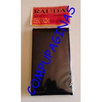 Fieltro Adhesivo X 2 P/ Sillas Regaton Protege Espejos Pisos