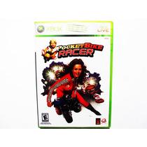 Pocket Bike Racer Nuevo - Xbox & Xbox 360