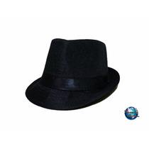 Sombrero Panameño, Borsalino Unisex. Somos Tienda Física