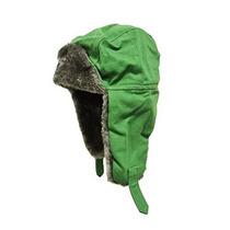 Gorra John Deere Verde Niño Trapper Sombrero Del Invierno 4