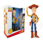 Toy Story - Woody - Disney Pixar - Think Way - Sin Sonido