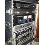 Amplificador Gemini X-02, Miniteca, Power.