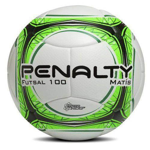 Bola De Futsal Infantil Matis 100 Ultra Fusion Vii - Penalty - R  89 ... 0b46e5f9af93d