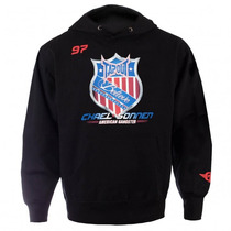 Sudadera Tapout Chael Sonnen Iconic Hoodie Ufc