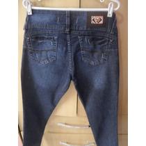 Super Linda Calça Jeans Biotipo Coleção Nova !!!