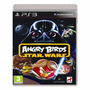 Angry Birds Edicion Star Wars Fisico Para Play 3 En Español