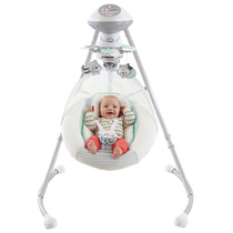 Cadeira Balanço Fisher-price Moonlight Meadow Deluxe Cradle
