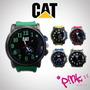 Reloj Caterpillar Cat Para Caballero Oferta Moda