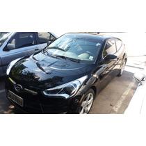 Vende Ou Troca Hyundai Veloster 11/12 Preto