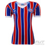 Camisa Penalty Bahia Ii 2016 Feminina - Futfanatics