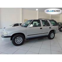 Chevrolet Blazer 2.8 Dlx 4x4 Turbo Diesel 2000 - Bluecar