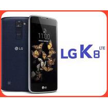 Lg K8 Lte 4g Nuevo En Caja Libre Quad Core+tienda+garantia¡¡
