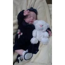 Bebê Reborn Julia