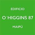 Proyecto Edificio Ohiggins 87