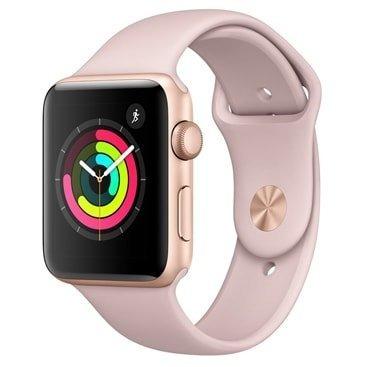 a0c1b239c9c Apple Watch Series 3 42mm Gps - Lacrado - Nota Fiscal - R  1.779