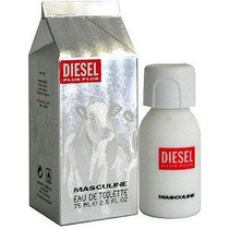 Perfumes Diesel Hombre/mujer Plus/zero ¡original!!!