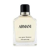 Giorgio Armani Armani Loción Para Después De Afeitar (nuev