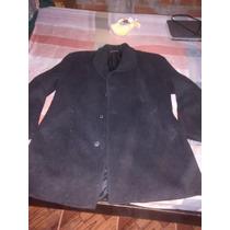 Vendo O Cambio Blazer Abrigo Gaban