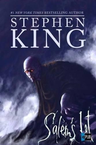 STEPHEN KING SALEMS LOT PDF