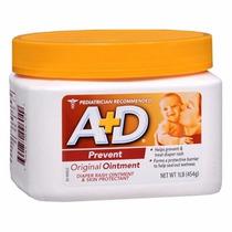 Pomada A+d Prevent 454g Pomada Para Assadura Ad+