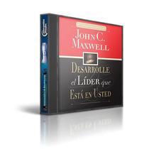 Audiolibro Desarrolle El Líder Que Esta En Usted John Maxwee