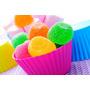 Azúcar Saborizada Con Color Algodon De Azucar Bombones