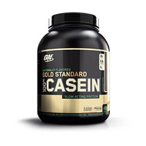 Optimum Nutrition 100% De Proteína De Caseína Sabor Natural