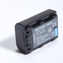 Bateria Similar Sony Np Fh50