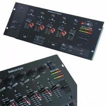 Mezclador American Audio Mod Q-2411pro