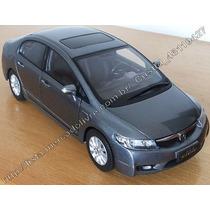 Honda Civic 1:18 - Transit 1/18 Polo Sedan 1/18 Kadett 1/18