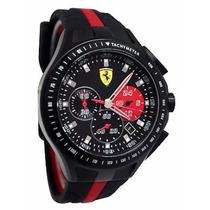 Relógio Masculino Ferrari 0830023 Race Day