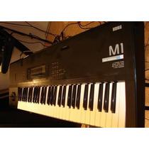 Sonidos Originales Korg M1