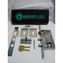 Cerradura Vanguard Vl 400 Automatica Consorcio 2 Pasadores