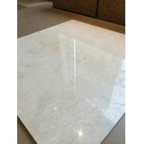 Porcelanato Ilva Marmi Bianco Pulido 90x90 1ra Calidad