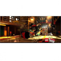 Game Xbox One The Lego Movie