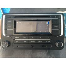 Cd Original Vw Gol G7 Amarok Tiguan Jetta Bluetooth Usb Sd