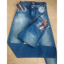 Jeans Localizado Tucci Super Precio!!!