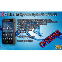 Kyocera Hydro Elite C6750 Oferta + Envio Incluido