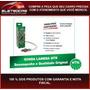 Sonda Lambda Ntk Volkswagem Fox 1.0 8v Totalflex 04 A 05 (se