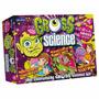 Ciencia Bruta Gross Science Kit 12 Actividades Villa Urquiza