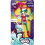 Muñeca My Little Pony Equestria Girls Lyra Heartstrings