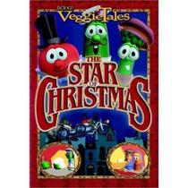 Veggie Tales: La Estrella De Navidad (full Frame)