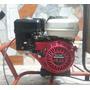 Motor Honda Gx 120 4 Hp