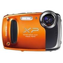 Camera Digital Fuji Finepix Xp50 14 Mp Zoom 5x Prova D Água