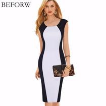 Vestido Elegante Moda Social Evangelico Slim Importado