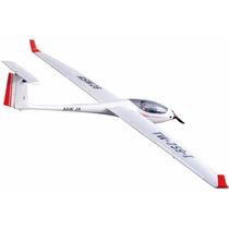 Robinho Aeromodelo / Planador Volantex Asw28 759-1
